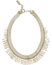 Etro Necklace - Lyst