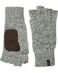 Brixton - Cutter Fingerless Glove - Lyst