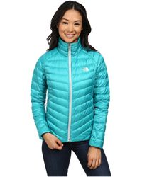 The North Face Tonnerro Jacket - Blue