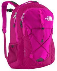 The North Face | 'jester' Backpack - Purple | Lyst