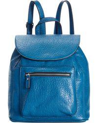 Kensie - Perfectly Pebbled Backpack - Lyst