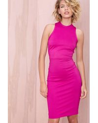 Nasty Gal Faddoul Jasper Dress - Lyst