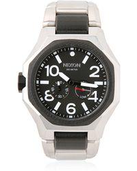 Nixon The Tangent Watch - Lyst