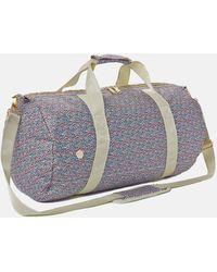 Mi-Pac - Pepper Duffel Bag In Liberty Fabric - Multi - Lyst