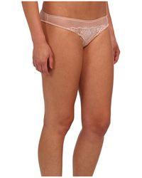 Stella McCartney Ellie Leap Bikini - Lyst