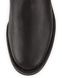Andre Assous - Stagecoach Leather Over-the-knee Boot - Lyst
