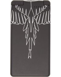 Marcelo Burlon - Black Portable Talca Device Charger - Lyst