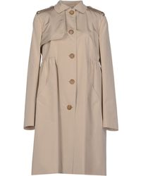 Dior Full-length Jacket - Lyst
