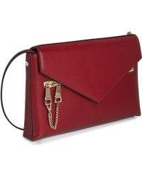 Chloé Cassie Medium Clutch - Lyst