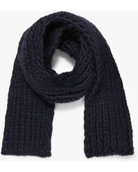 Wool And The Gang | Whistler Scarf | Lyst