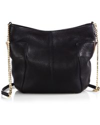 Jimmy Choo Anabel Shoulder Bag - Lyst