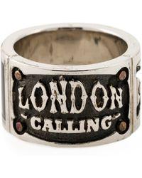 Stephen Webster 'London Calling' Ring - Lyst
