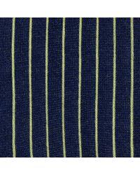 Thomas Pink - Tenby Stripe Socks - Lyst