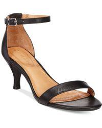 Corso Como - Caitlynn Dress Sandals - Lyst