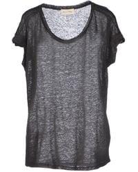 American Vintage T-shirt - Lyst
