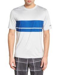 Volcom | '3 Quarta' Uv Protective T-shirt | Lyst