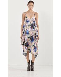 Rachel Comey Lanai Dress - Lyst