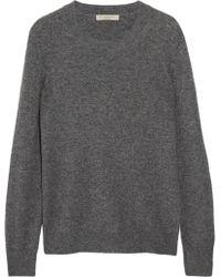 Burberry Brit Cashmere Sweater - Lyst