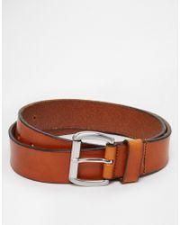 Royal Republiq - Pietra Leather Belt - Lyst