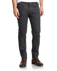 J Brand Tyler Perfect Slim Jeans - Lyst