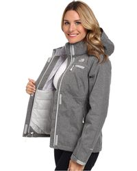 The North Face Lynndale Insulated Jacket - Lyst