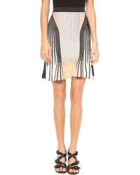 Ohne Titel - Suspension Skirt - Lyst