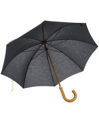 London Undercover - City Gent Umbrella - Lyst