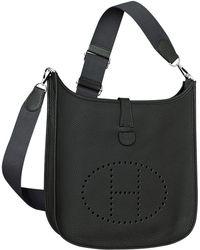 replica birkin handbags - Herm��s Hebdo Reporter in Black for Men | Lyst