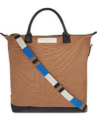 Want Les Essentiels De La Vie - O'Hare Organic Cotton Tote Bag - For Men - Lyst