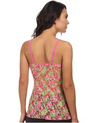 Hanky Panky Womens Loves Lilly Pulitzer? Luscious Cami Luscious - Shirts & Tops