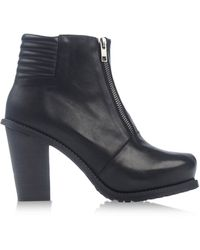 Surface To Air Ankle Boots - Lyst