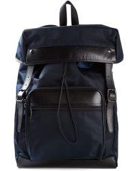 Yohji Yamamoto - Double Buckle Backpack - Lyst