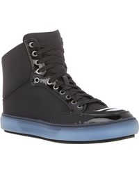 Alejandro Ingelmo Back-zip Jeddi Sneakers - Lyst