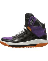 DSquared2 Satellite High Top Sneaker - Lyst