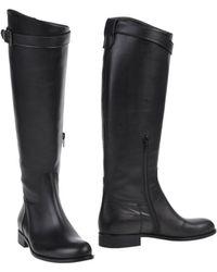 Lemarè Boots black - Lyst