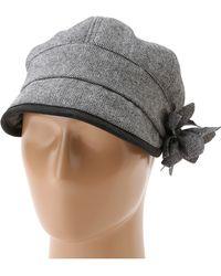 Grace Hats - Pomero Casquette Fade - Lyst