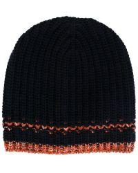3b87a2d499d Iceberg - Knit Beanie - Lyst