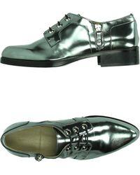 Diesel Black Gold - Lace-up Shoes - Lyst