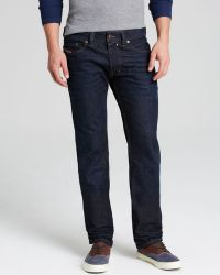 Diesel - Safado Slim Straight Fit in 823k - Lyst