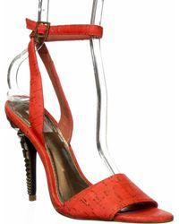 Rachel Roy   Karol Dress Sandal   Lyst