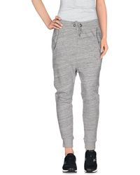 Replay - Casual Trouser - Lyst