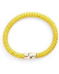 Nu Brand - Beaded Bracelet - Lyst