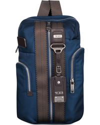 Tumi Alpha Bravo Monterey Sling Backpack - Lyst