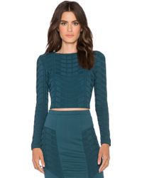 LaPina by David Helwani - Tristan Top - Lyst