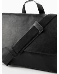 Mango - Messenger Bag - Lyst