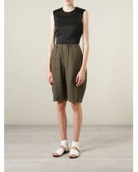 Societe Anonyme - Balloon Shorts - Lyst