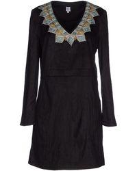 Hipanema - Short Dress - Lyst