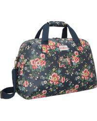 Cath Kidston - Folk Flowers Travel Bag - Lyst