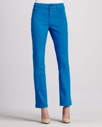 Not Your Daughter's Jeans | Sheri Skinny Jeans | Lyst