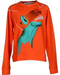Katie Eary - Sweatshirt - Lyst
